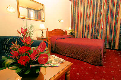 Quality Hotel Colonial Launceston - Accommodation in Brisbane