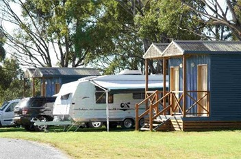 St Helens Caravan Park - Accommodation in Brisbane