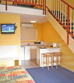 Coastal Motel - Accommodation in Brisbane