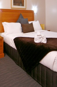 Best Western Wyndhamere Motel - Accommodation in Brisbane