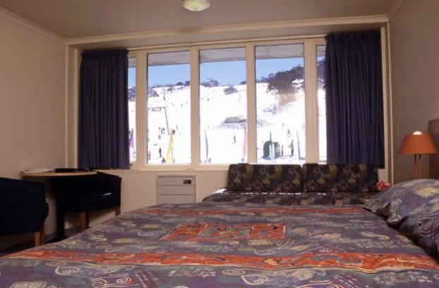 Perisher Valley Hotel - Accommodation in Brisbane