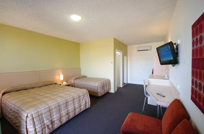 Adelaide Road Motor Lodge - Accommodation in Brisbane