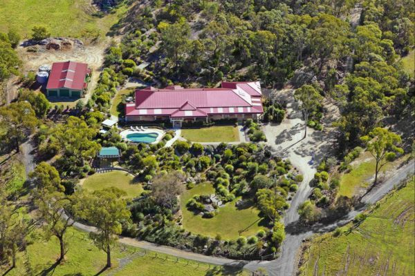 Somersby Gardens - Accommodation in Brisbane