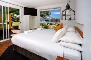 BIG4 Traralgon Park Lane Holiday Park - Accommodation in Brisbane
