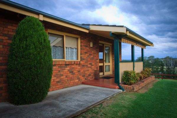 Camden Hillview - Accommodation in Brisbane