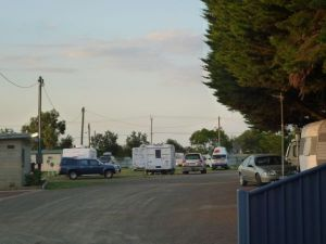 Central Caravan Park Colac - Accommodation in Brisbane