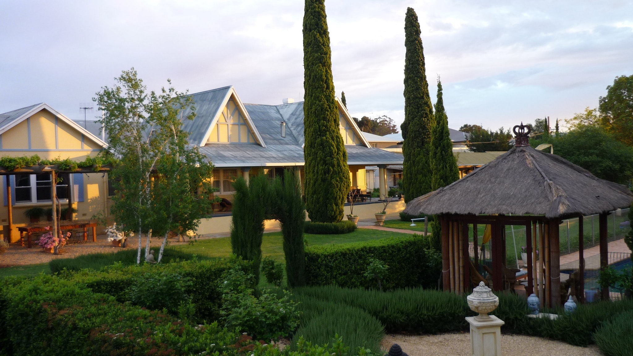 Berri Bed and Breakfast - Accommodation in Brisbane
