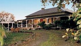 Adelaide Hills Oakfield Inn - Accommodation in Brisbane