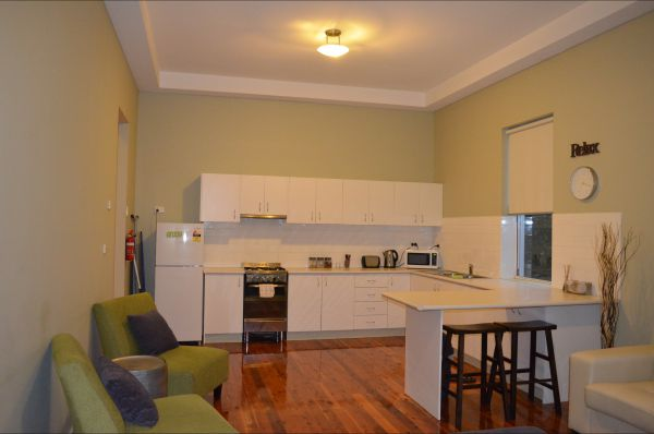 Revive Central Apartments - Accommodation in Brisbane