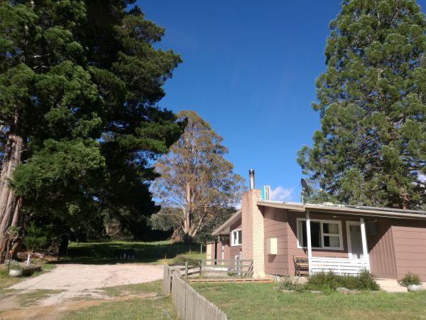 A Place To Stay In Weldborough - Accommodation in Brisbane