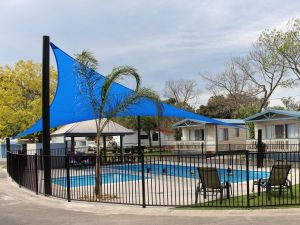 Barwon River Holiday Park - Accommodation in Brisbane