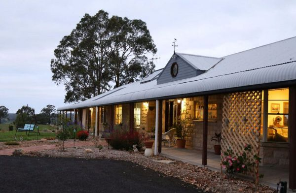 BellbirdHill Bed and Breakfast - Accommodation in Brisbane