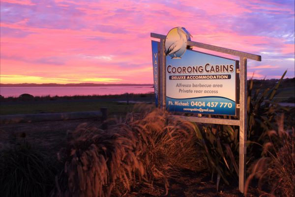 Coorong Cabins - Accommodation in Brisbane