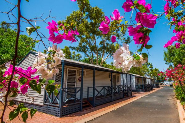 Discovery Parks - Port Hedland - Accommodation in Brisbane