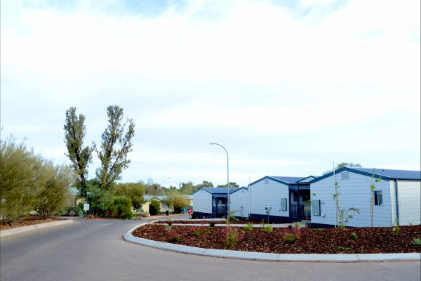 Discovery Parks - Roxby Downs - Accommodation in Brisbane