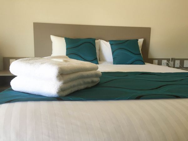 Exies Bagtown Motel - Accommodation in Brisbane