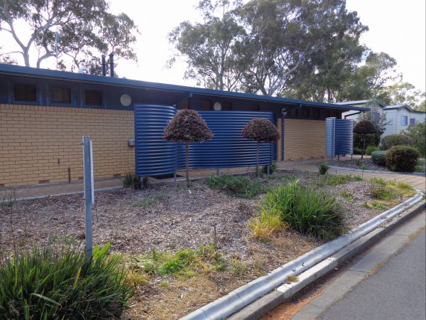 Gawler Caravan Park - Accommodation in Brisbane