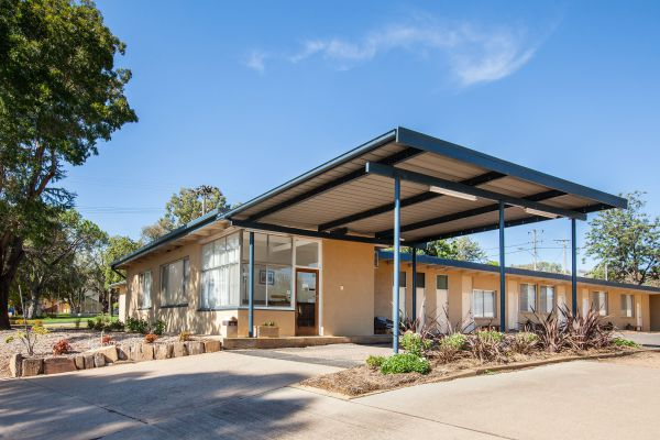 Gulgong Motel by Aden - Accommodation in Brisbane