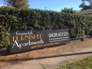 Gunnedah Furnished Apartments - Accommodation in Brisbane