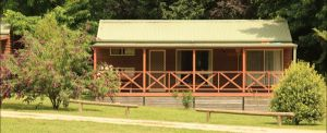 Harrietville Cabins and Caravan Park - Accommodation in Brisbane