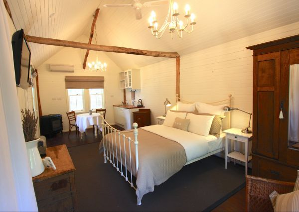 Laggan Cottage Bed and Breakfast - Accommodation in Brisbane
