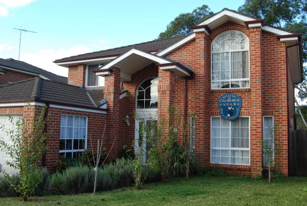 LAuberge Angara Bed and Breakfast - Accommodation in Brisbane
