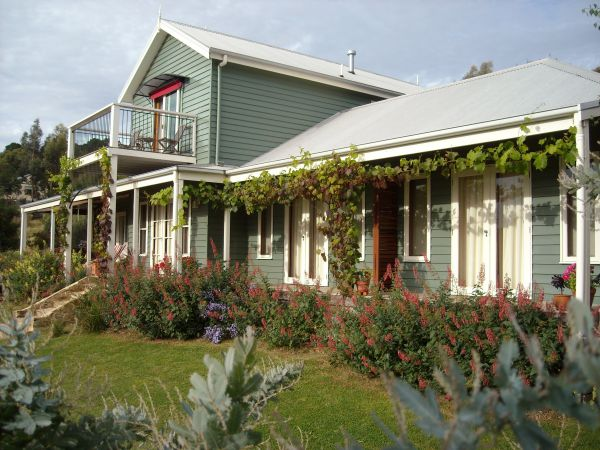Old Chilli B&B Daylesford