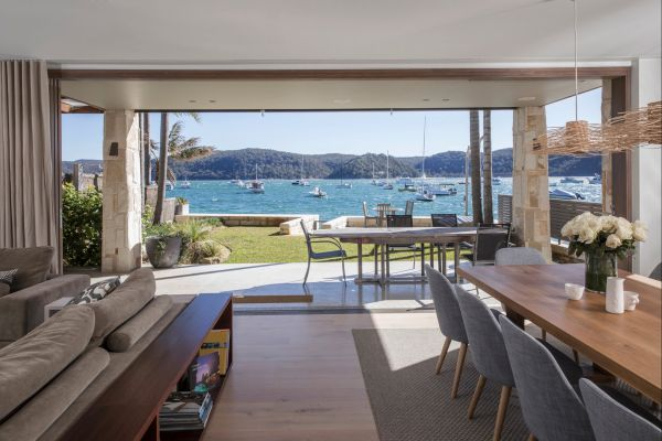 Pittwater Beach House - Accommodation in Brisbane