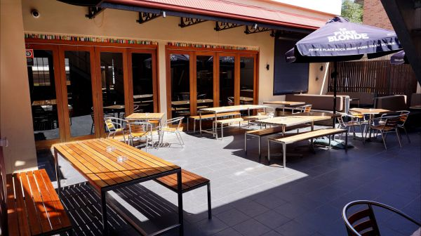 Royal Hotel Ryde - Accommodation in Brisbane