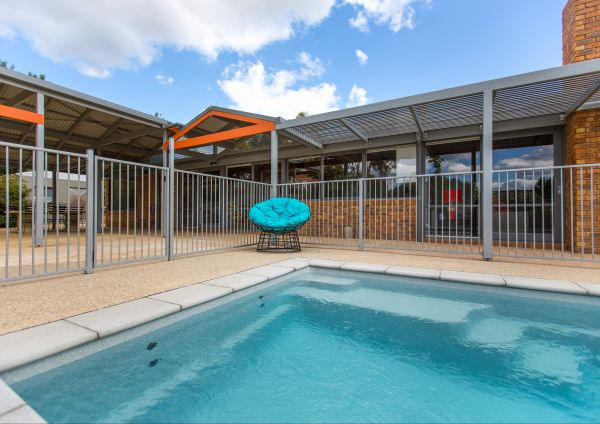 Serengale Retreat - Accommodation in Brisbane