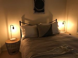 Townhouse on Deas - Accommodation in Brisbane