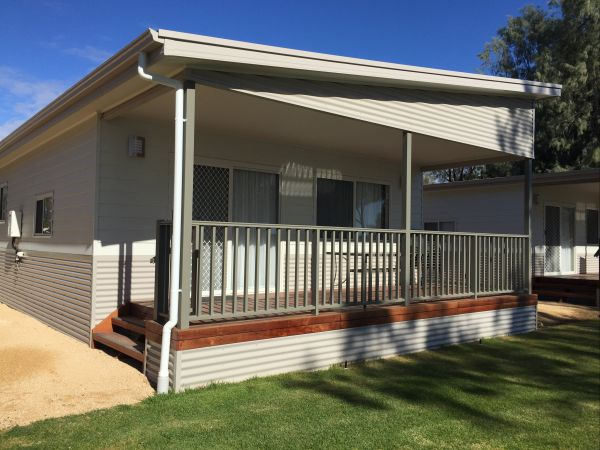 Waikerie Holiday Park - Accommodation in Brisbane