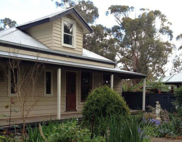 Woodland Mirth Holiday Retreat - Accommodation in Brisbane