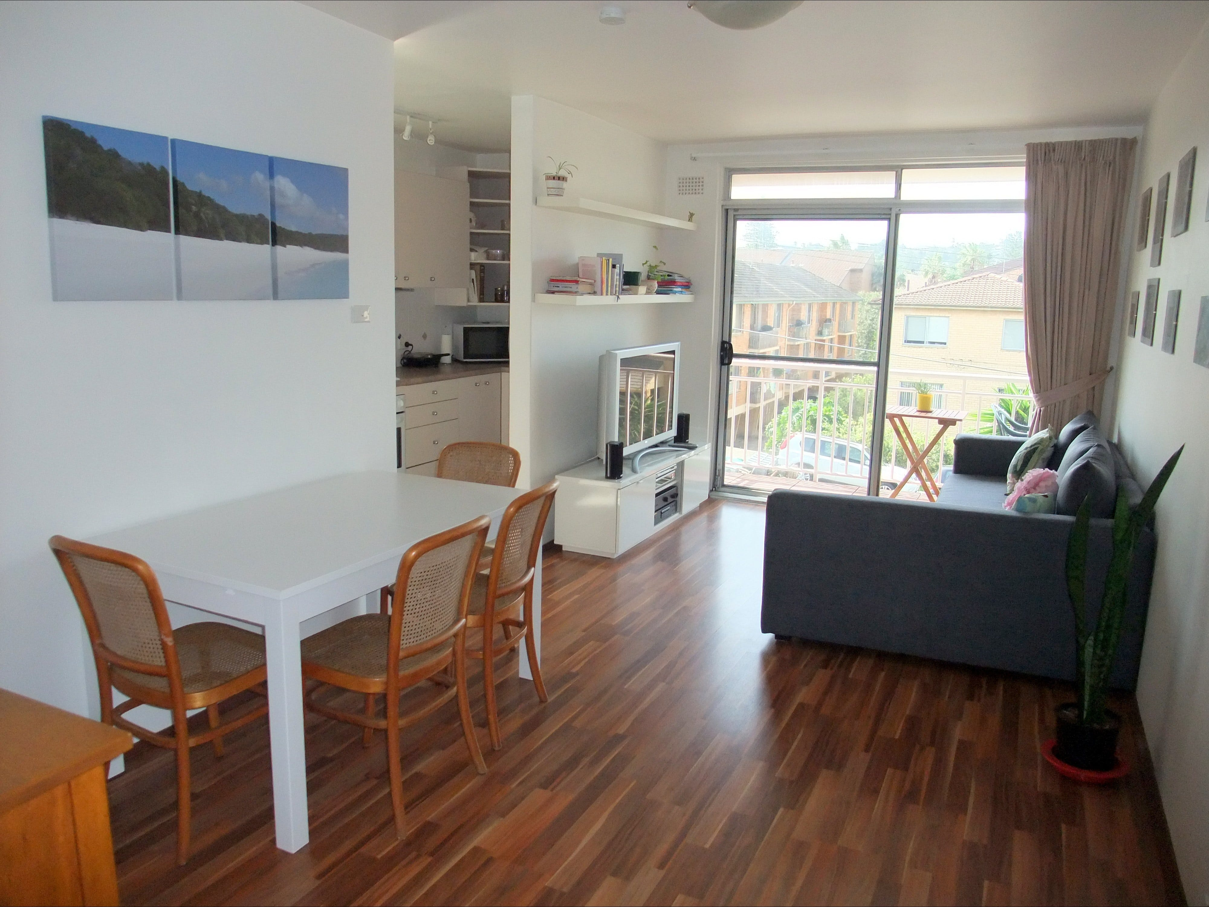 Beach Stay Mona Vale - Accommodation in Brisbane