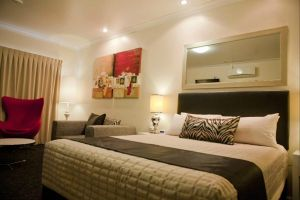 Best Western Ascot Lodge Motor Inn - Accommodation in Brisbane
