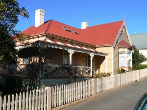 Beulah Heritage Accommodation - Accommodation in Brisbane