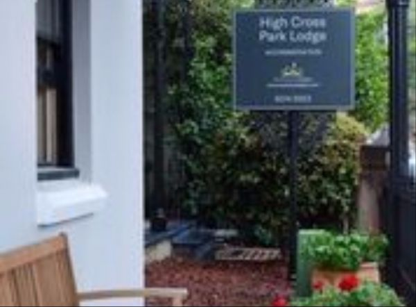 High Cross Park  Lodge - Accommodation in Brisbane