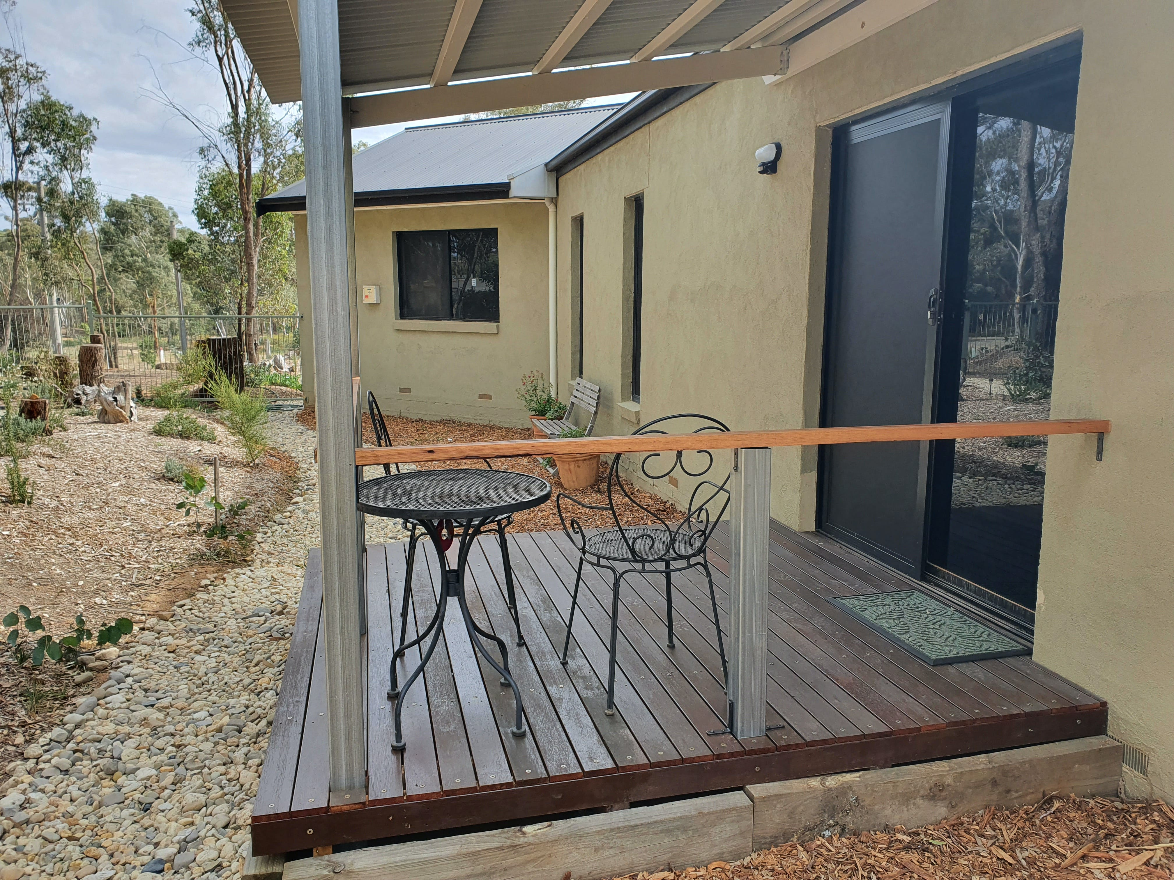 Huntly Lodge - Accommodation in Brisbane