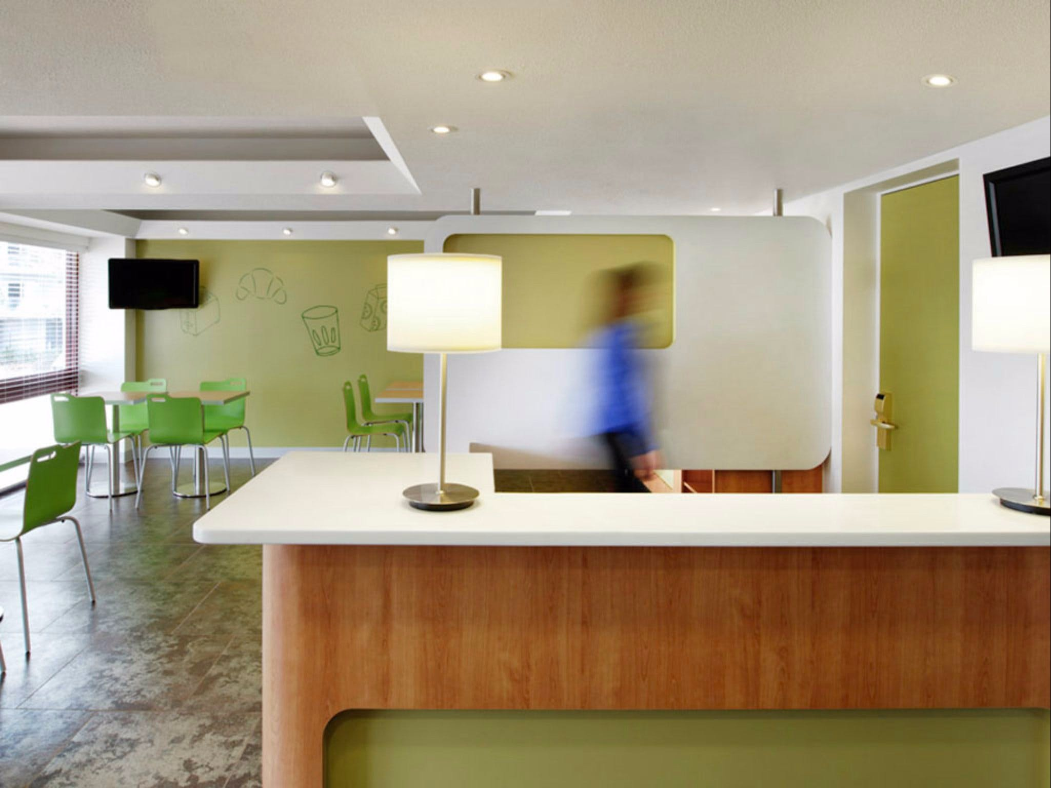 ibis budget Newcastle - Accommodation in Brisbane
