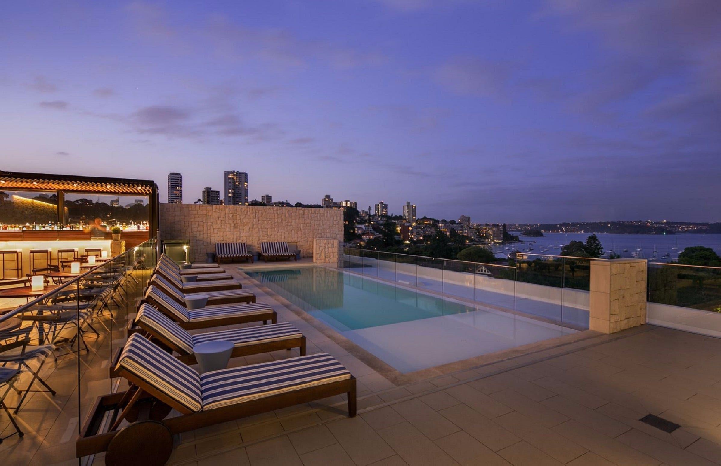 InterContinental Sydney Double Bay - Accommodation in Brisbane