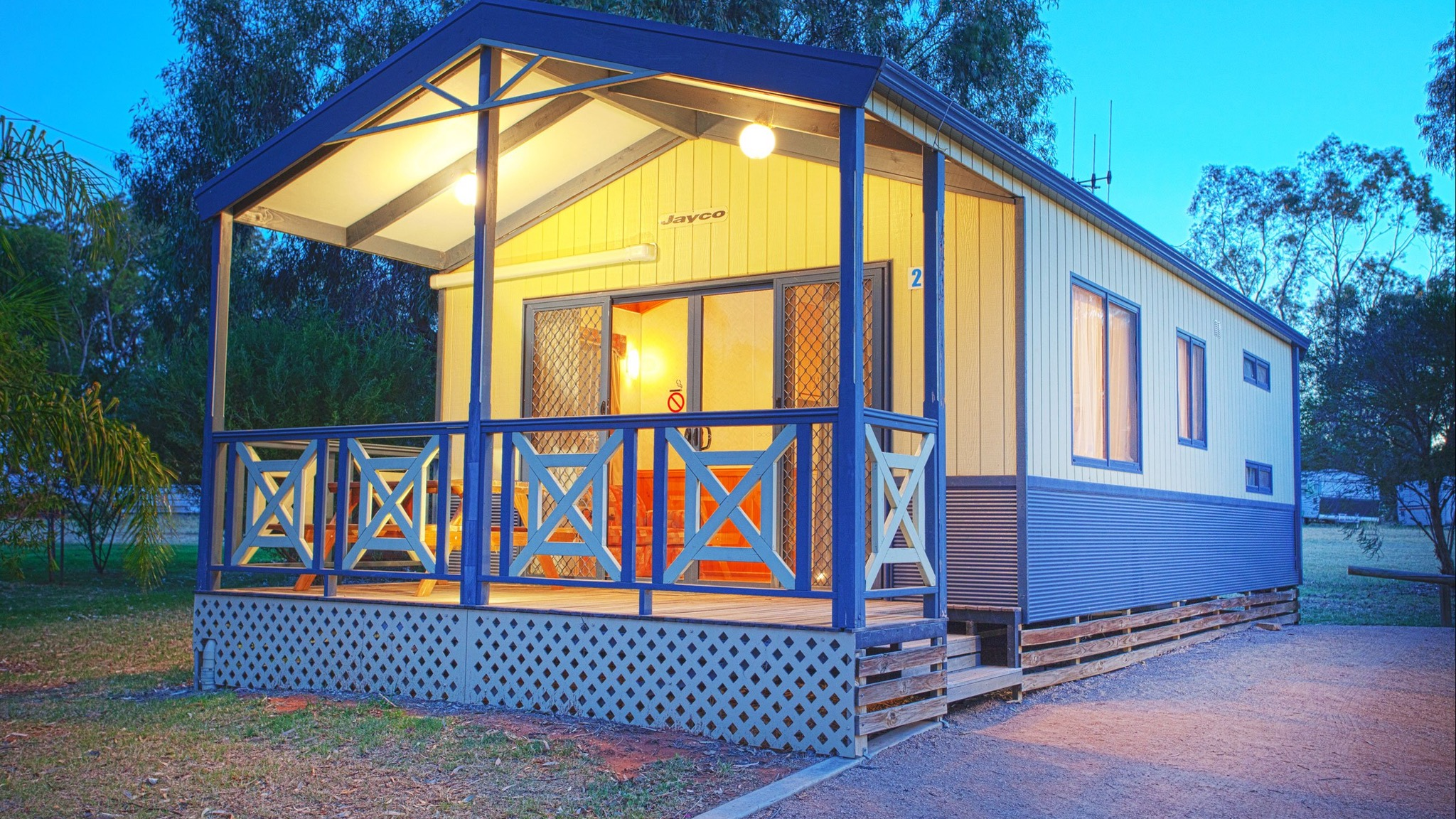 Discovery Parks - Lake Bonney - Accommodation in Brisbane
