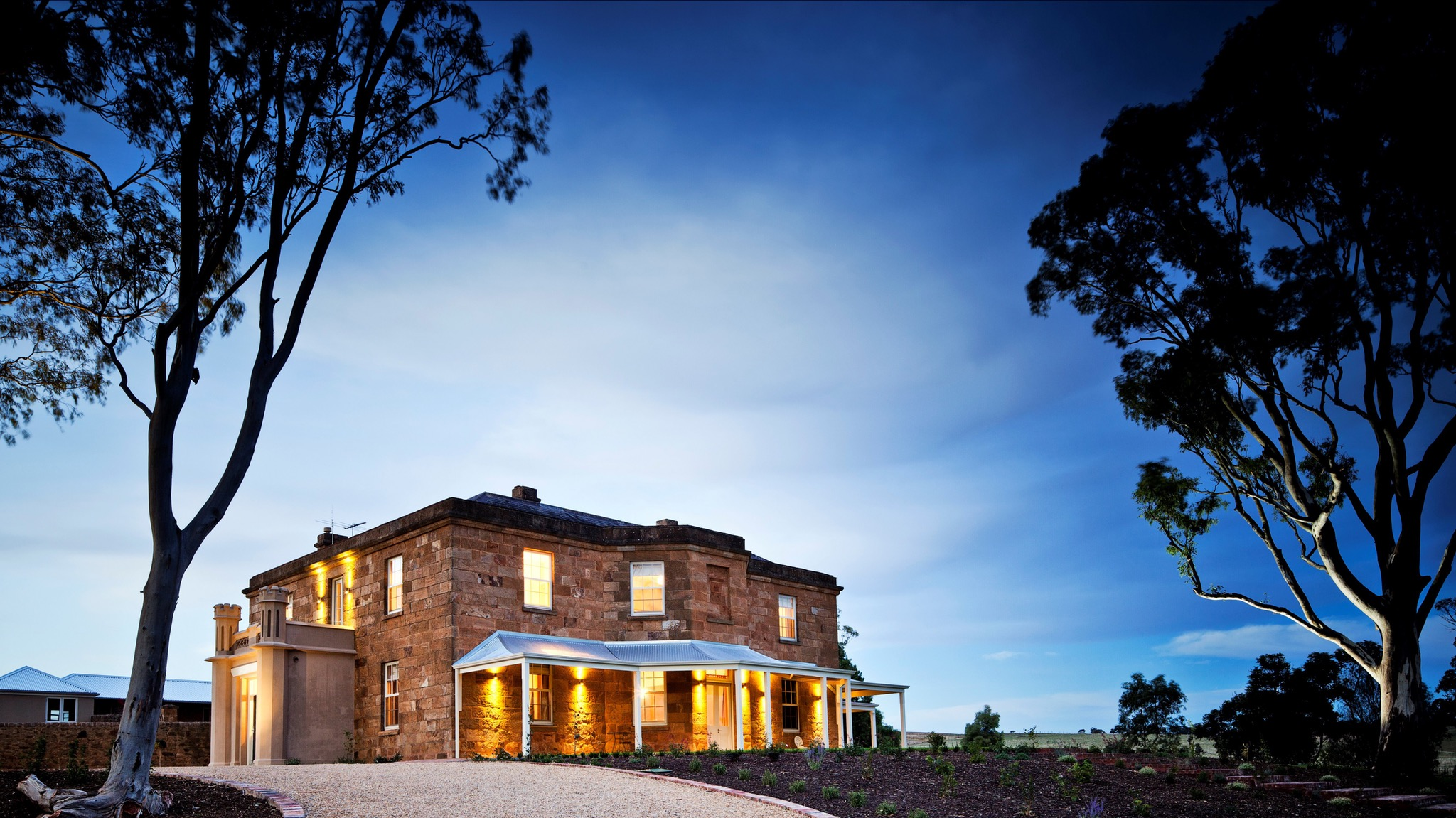 Kingsford Homestead - Accommodation in Brisbane