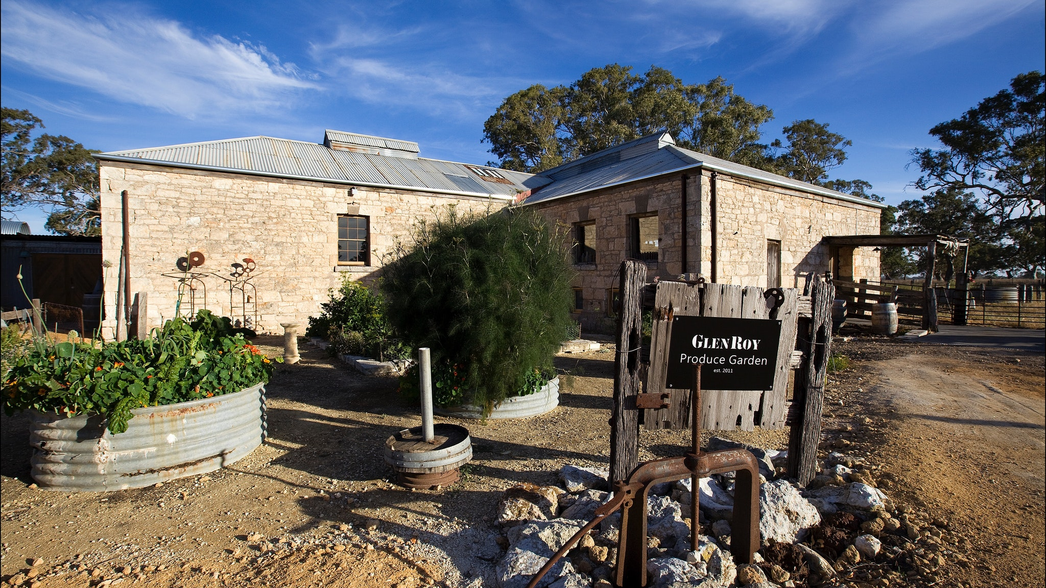 Bellwether Wines - Accommodation in Brisbane