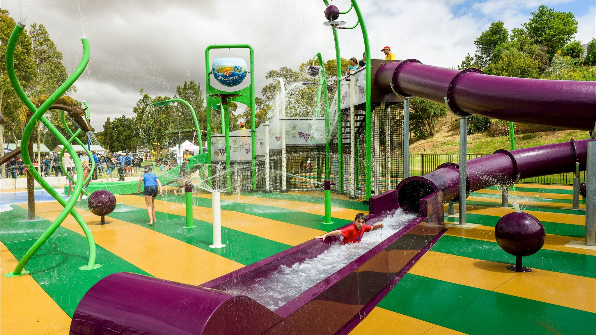 Discovery Parks - Barossa Valley