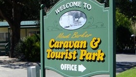 Mount Barker Caravan and Tourist Park - Accommodation in Brisbane
