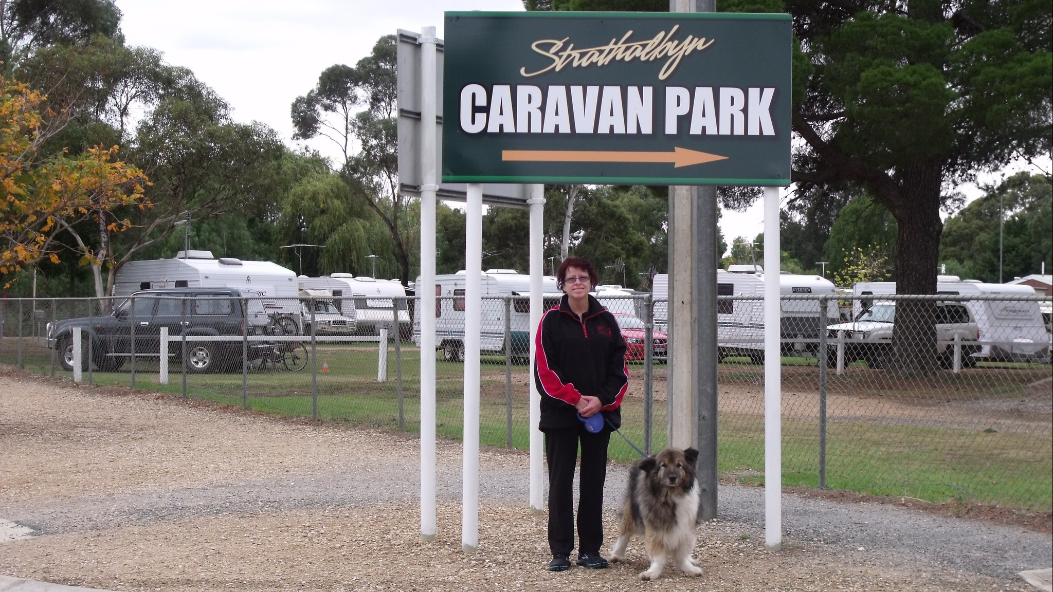 Strathalbyn Caravan Park - Accommodation in Brisbane