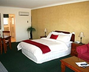 Maynestay Motel - Accommodation in Brisbane