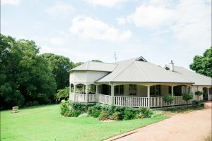 Bangalow Guesthouse - Accommodation in Brisbane