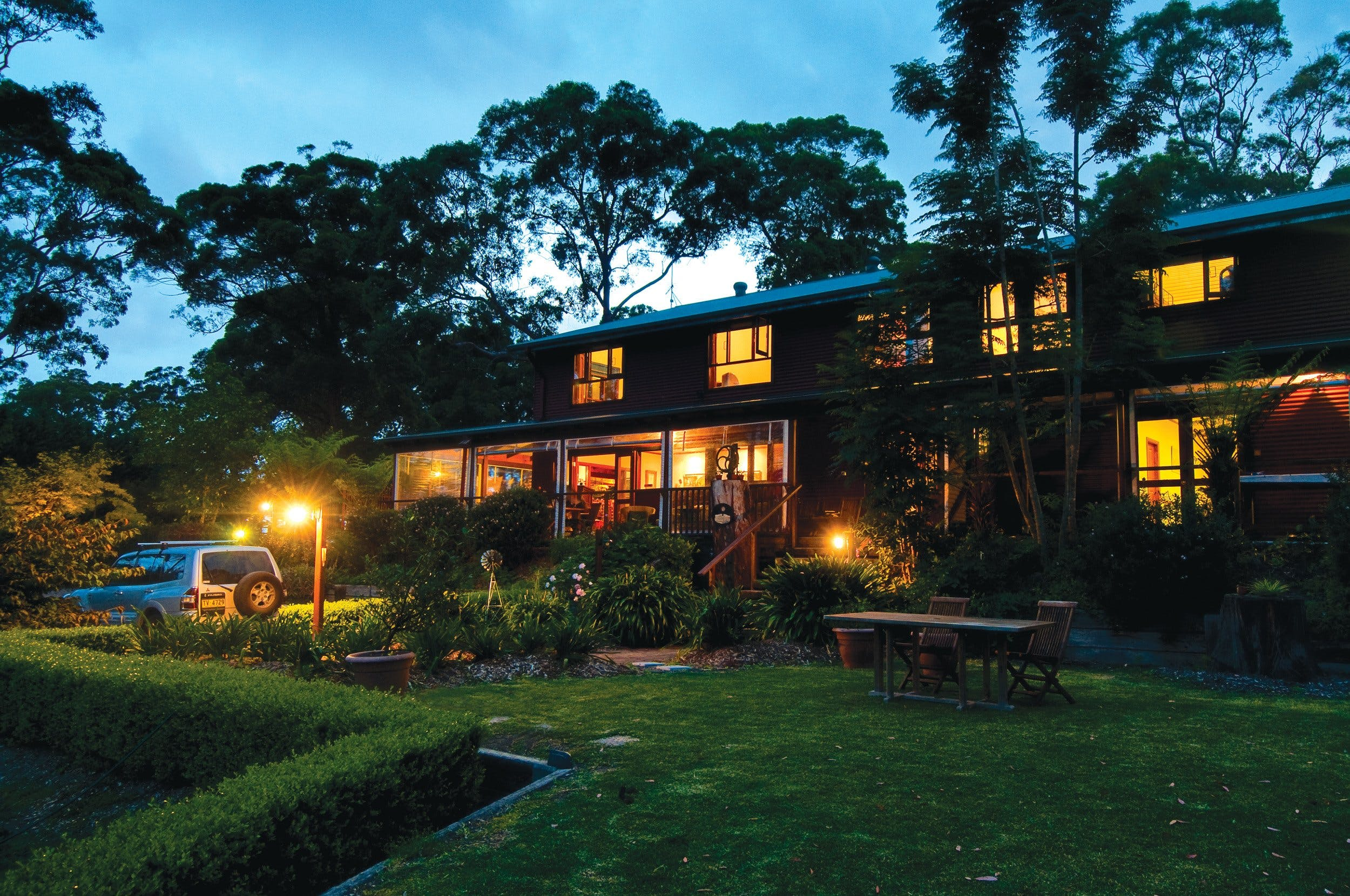 Bilpin Country Lodge - Accommodation in Brisbane
