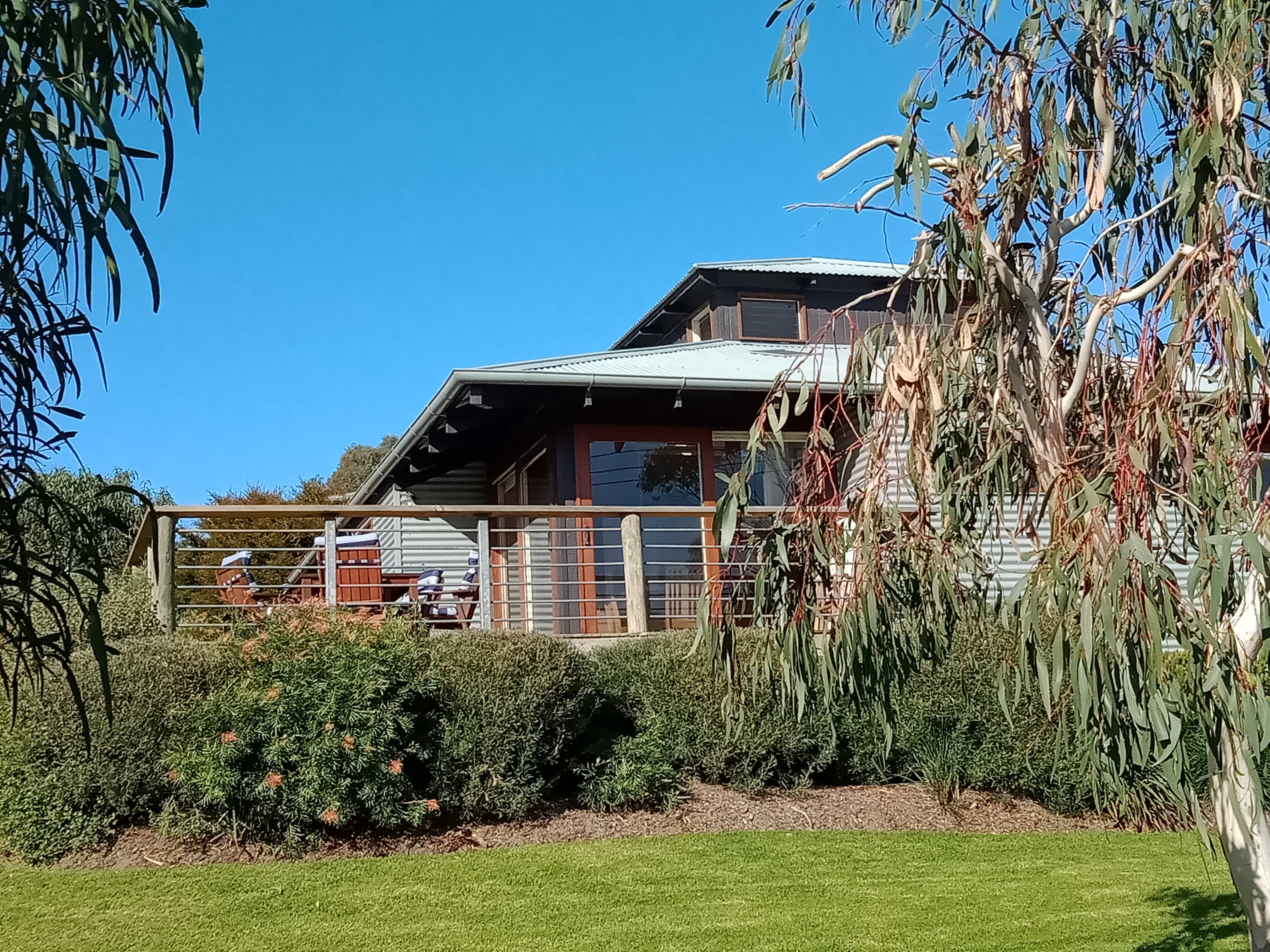 Butler's Bend Holiday Villa - Accommodation in Brisbane